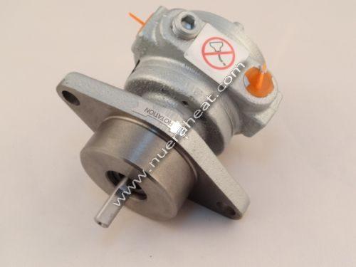 EnergyLogic Burner Assembly Air Compressor 2021011