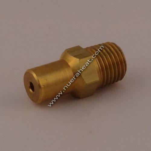 EnergyLogic Burner Assembly Air Compressor Filter Coupler - 20411121