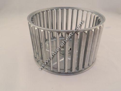 EnergyLogic Burner Assembly Burner Blower Wheel Fan - 20210117