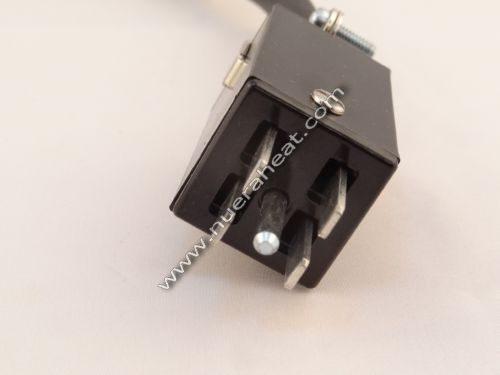 EnergyLogic Burner Assembly Burner Square Plug 20511205