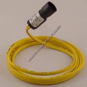 Energylogic Burner Embly Detector Cad Cell Flame