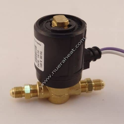 EnergyLogic Burner Assembly Solenoid Valve 14010134