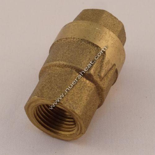 EnergyLogic Fuel Pump Assembly Check Valve 20220153
