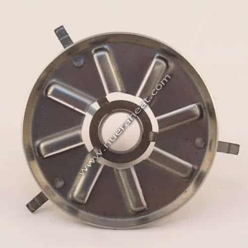 EnergyLogic Nozzle Line Assembly Flame Retention Head 04000260