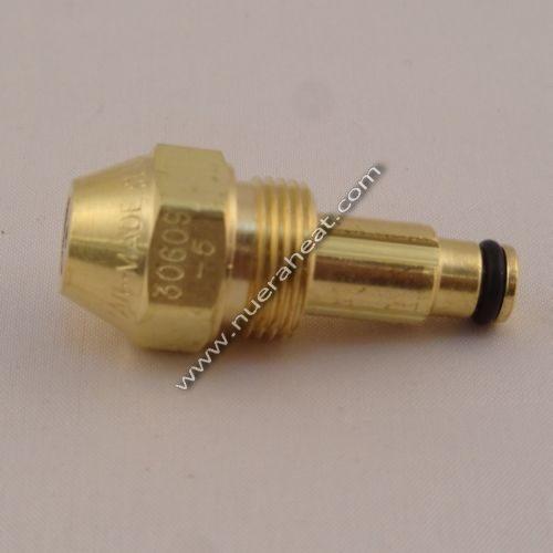 Energy Logic Nozzle Line Assembly Nozzle #5
