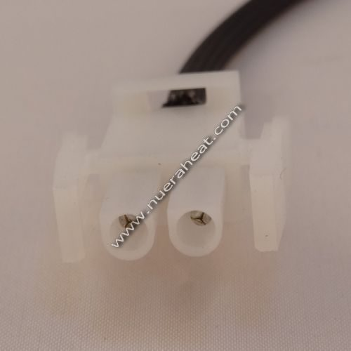 EnergyLogic Nozzle Line Assembly Nozzle Block Cartridge Heater 14010125
