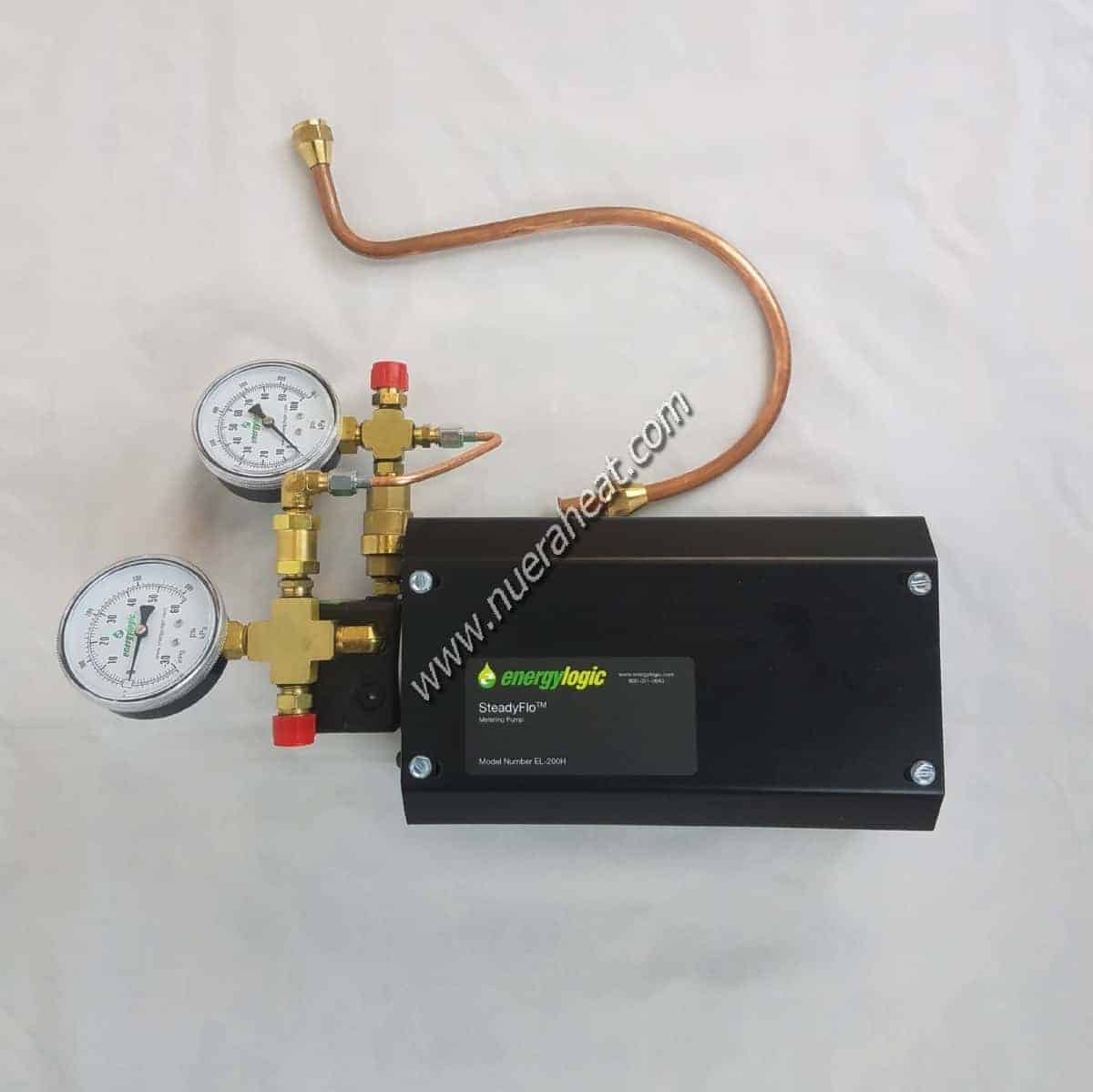 Your Waste Oil Furnace Needs A Metering Pump Here S Why