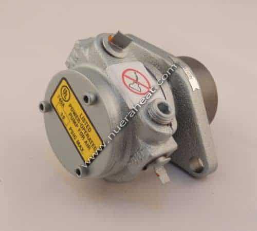 Energy Logic Burner Assembly Air Compressor 2021011