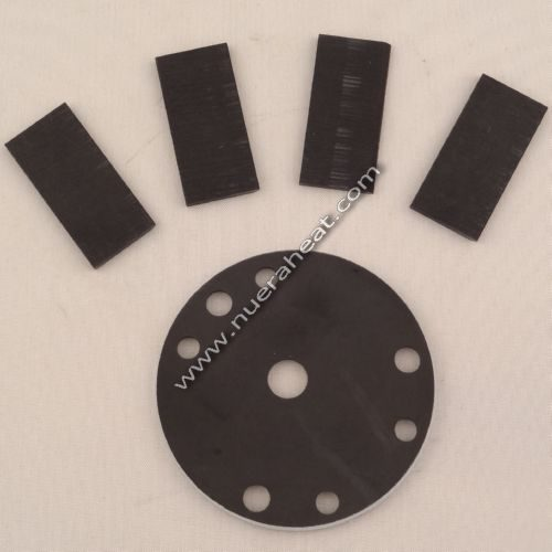 EnergyLogic Burner Assembly Air Compressor Maintenance Kit - 05000096