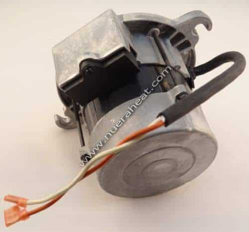 EnergyLogic Burner Assembly Burner Motor 20213139