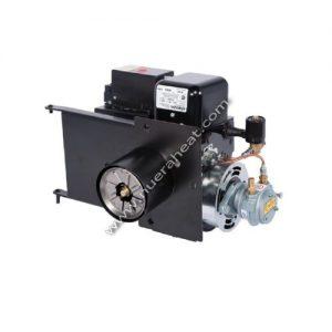 EnergyLogic Complete Burner Assembly - 04000081 04000082 04000083 14010118 13010100 13010102