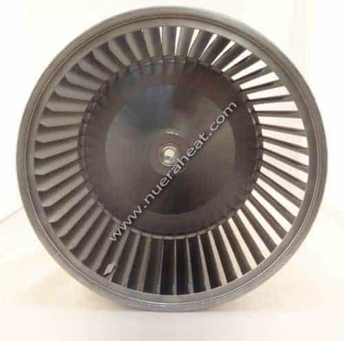 EnergyLogic Cabinet Assembly 12.5 inch Blower Wheel - 06000592