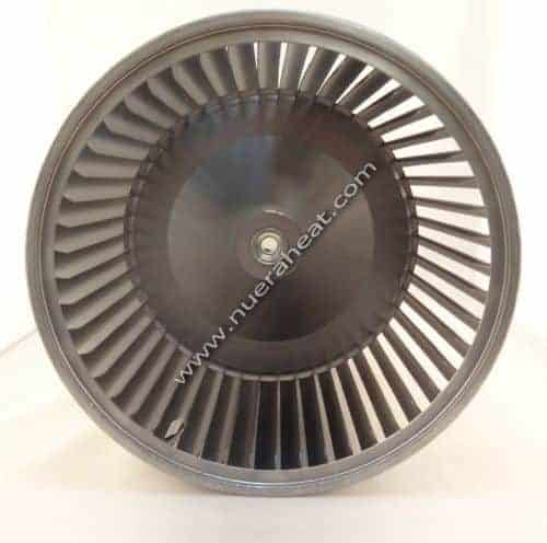 EnergyLogic Cabinet Assembly 9 inch Blower Wheel - 06000039