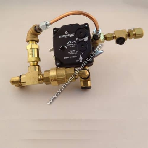 EnergyLogic Fuel Pump Assembly with Fittings - 14020155