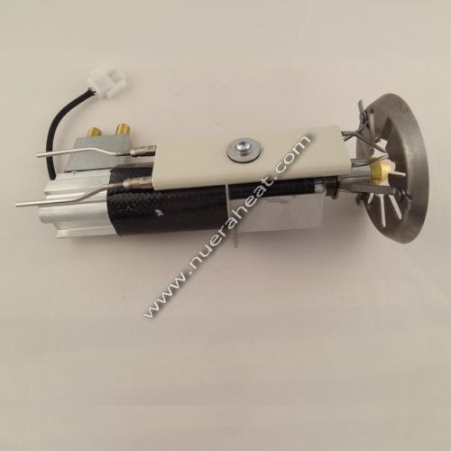 EnergyLogic Nozzle Line Assembly Nozzle Block Assembly 14010124
