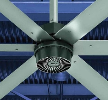 AirVolution HVLS Ceiling Fan
