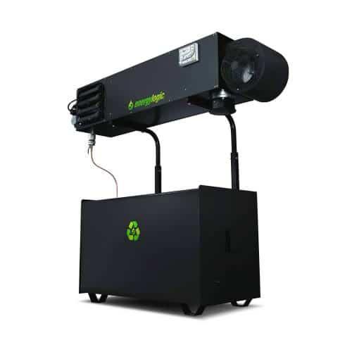 EnergyLogic EL140H Complete System