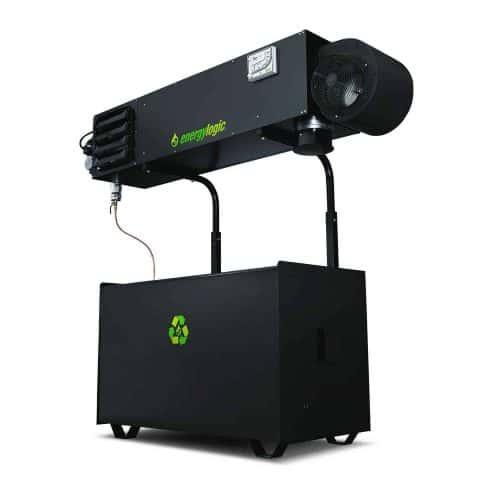 EnergyLogic EL200H Complete System