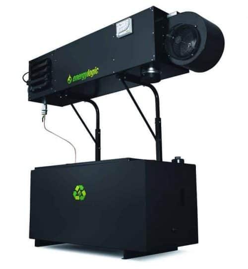 EnergyLogic EL350 Complete System