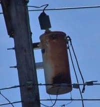 waste oil transformer energylogic heater boiler