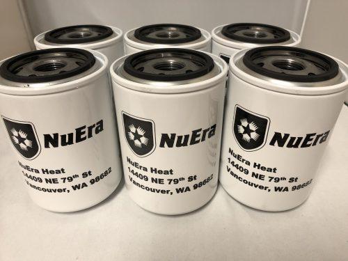 Nu601 Filter - 20270185, EL20270185, 05000052, EL05000052